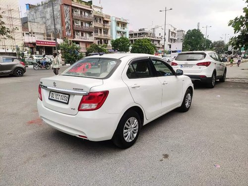 2018 Maruti Dzire for sale at low price