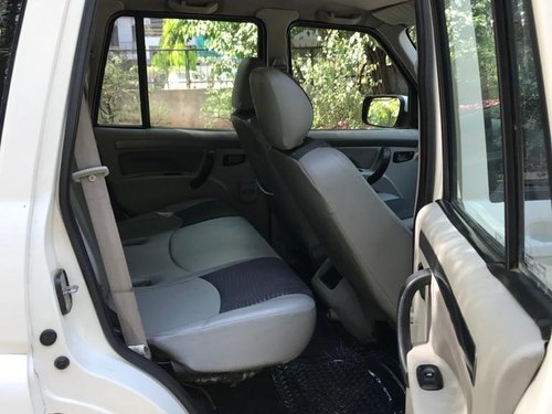 Used 2017 Mahindra Scorpio low price