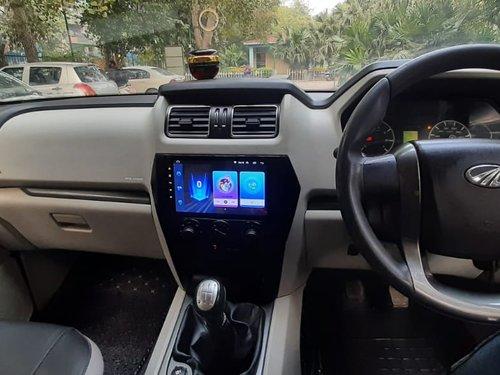 Used 2016 Mahindra Scorpio low price