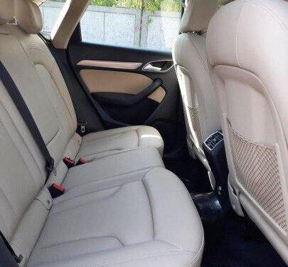 Used 2018 Q3 35 TDI Quattro Technology  for sale in New Delhi