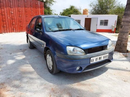 Used 2007 Ikon 1.3 Flair  for sale in Bangalore
