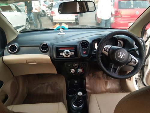 Used 2016 Amaze VX Petrol  for sale in Mumbai