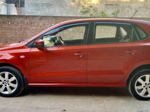 Used 2016 Polo 1.5 TDI Comfortline  for sale in New Delhi