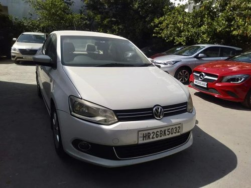Used 2011 Vento Petrol Highline  for sale in Gurgaon