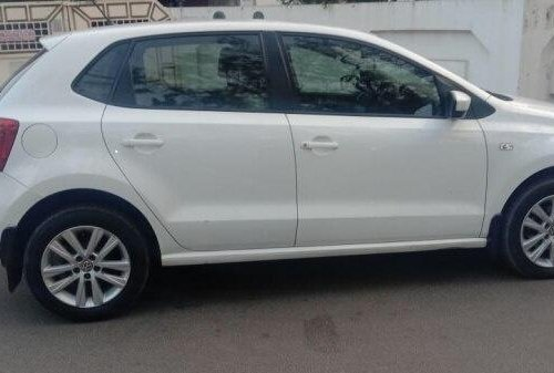Used 2012 Polo Diesel Highline 1.2L  for sale in Coimbatore