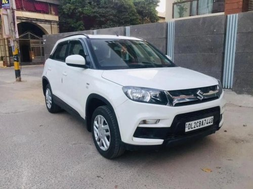 Used 2019 Vitara Brezza VDi  for sale in New Delhi-13