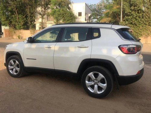 Used 2017 Compass 2.0 Longitude Option  for sale in Ahmedabad-7