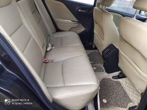Used 2016 City i-VTEC CVT VX  for sale in Noida-15