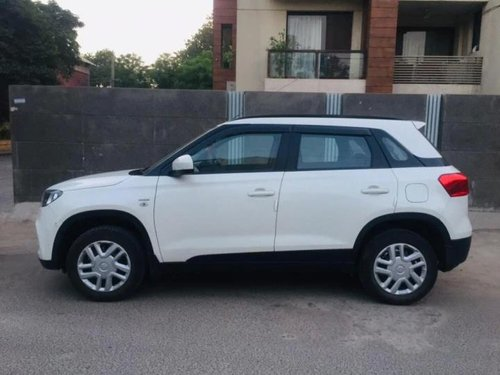 Used 2019 Vitara Brezza VDi  for sale in New Delhi