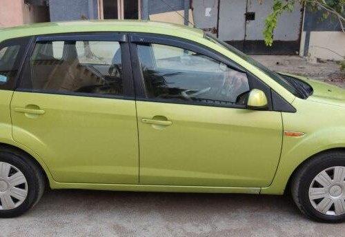 Used 2010 Figo Diesel Titanium  for sale in Chennai