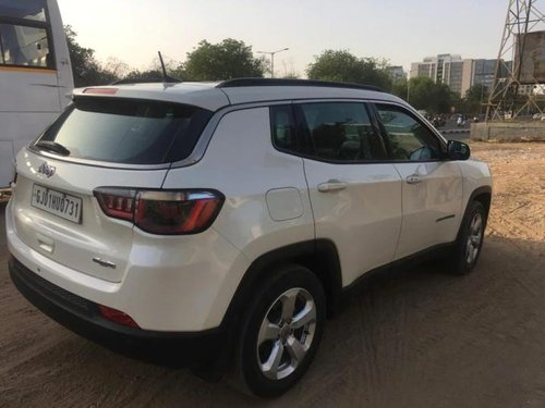 Used 2017 Compass 2.0 Longitude Option  for sale in Ahmedabad-6