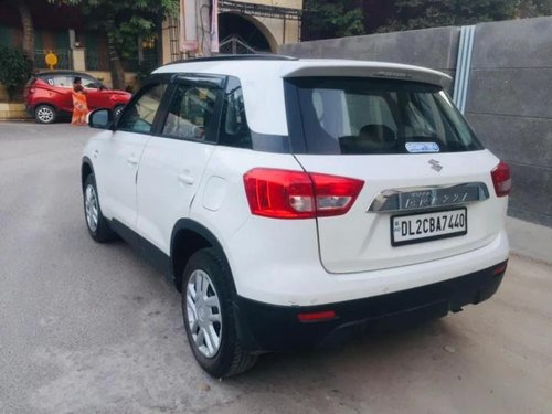 Used 2019 Vitara Brezza VDi  for sale in New Delhi-7