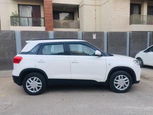 Used 2019 Vitara Brezza VDi  for sale in New Delhi-11