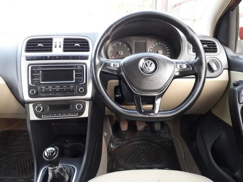 Used 2014 Polo 1.2 MPI Highline  for sale in New Delhi
