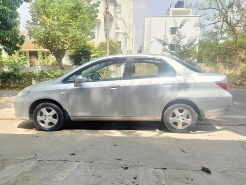 Used 2008 City ZX GXi  for sale in Bangalore