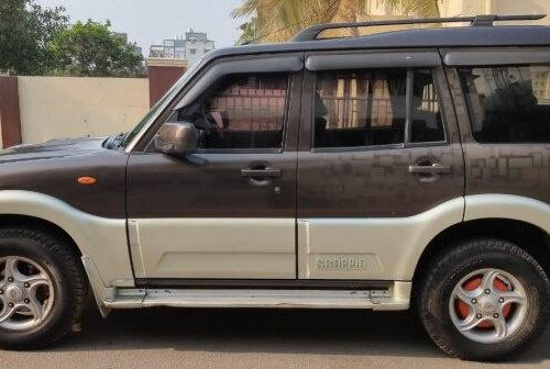 Used 2010 Scorpio VLX 2WD AIRBAG BSIV  for sale in Chennai
