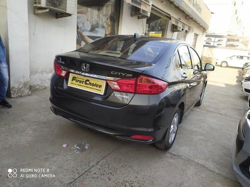 Used 2016 City i-VTEC CVT VX  for sale in Noida