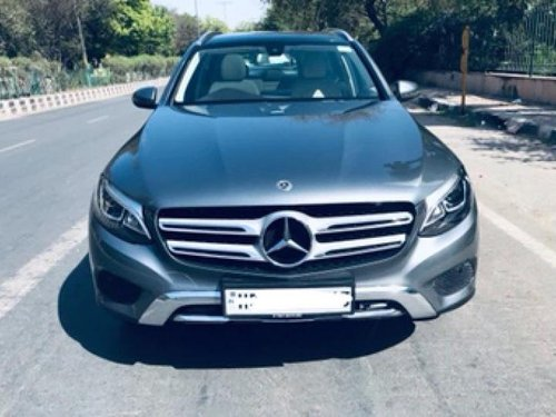 Used 2019 GLC  for sale in New Delhi
