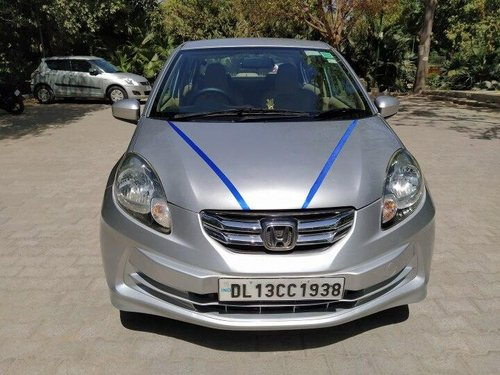 Used 2013 Amaze EX i-Dtech  for sale in New Delhi