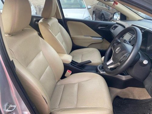 Used 2017 City i-DTEC VX  for sale in Ahmedabad