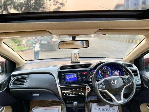 Used 2017 City VX CVT  for sale in Mumbai