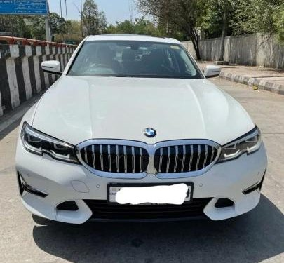 Used 2020 3 Series 320d Luxury Line  for sale in New Delhi