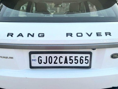 Used 2016 Range Rover Evoque 2.0 TD4 SE  for sale in Ahmedabad