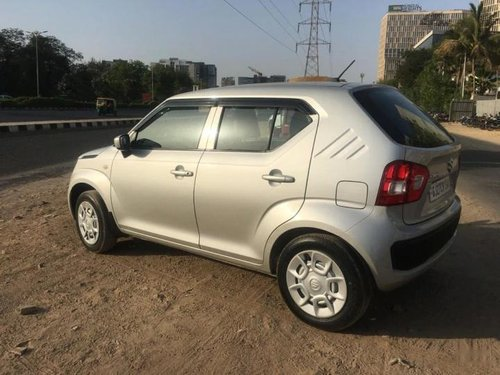Used 2018 Ignis 1.2 Sigma  for sale in Ahmedabad