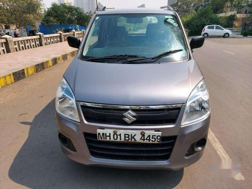 Used 2013 Wagon R LXI CNG  for sale in Thane