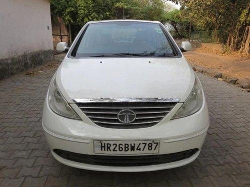 Used 2012 Manza Aqua Quadrajet  for sale in New Delhi