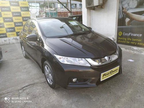 Used 2016 City i-VTEC CVT VX  for sale in Noida-8