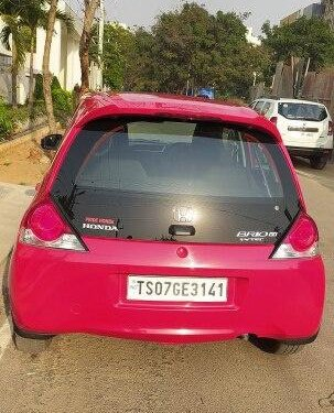 Used 2018 Brio 1.2 VX MT  for sale in Hyderabad