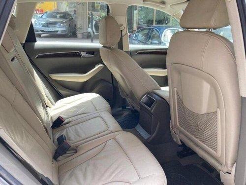 Used 2012 Q5 2008-2012  for sale in Mumbai