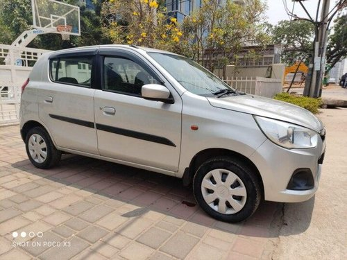 Used 2016 Alto K10 VXI Optional  for sale in Bangalore