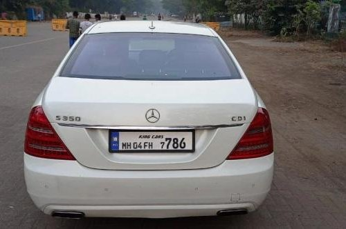 Used 2010 S Class  for sale in Mumbai