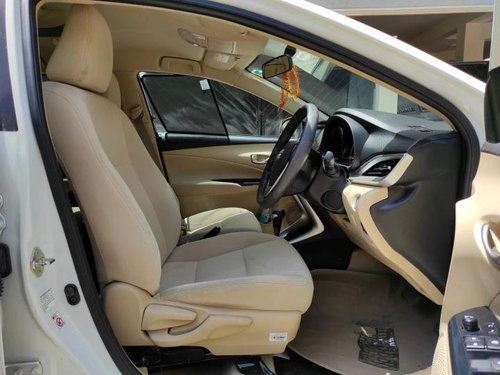 Used 2018 Yaris G CVT  for sale in Hyderabad