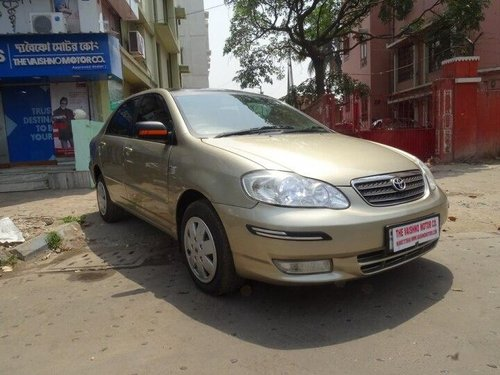 Used 2008 Corolla  for sale in Kolkata