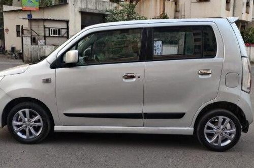 Used 2013 Wagon R Stingray  for sale in Pune