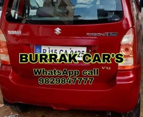 Used 2009 Wagon R LXI  for sale in Jodhpur