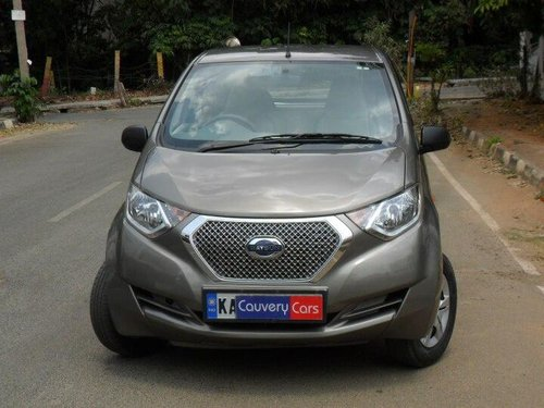 Used 2016 Redi-GO A  for sale in Bangalore