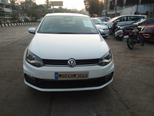Used 2016 Ameo 1.2 MPI Comfortline  for sale in Mumbai