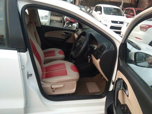 Used 2016 Ameo 1.2 MPI Comfortline  for sale in Mumbai-1