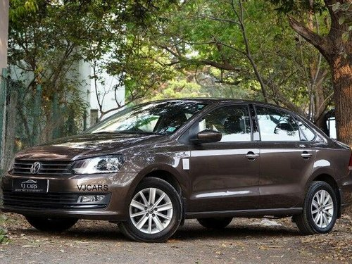 Used 2016 Vento 1.6 Comfortline  for sale in Chennai