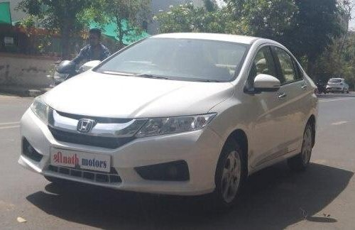 Used 2015 City i-VTEC V  for sale in Ahmedabad