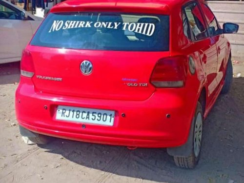 Used 2011 Polo  for sale in Jodhpur
