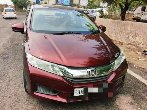 2014 Honda City in North Delhi