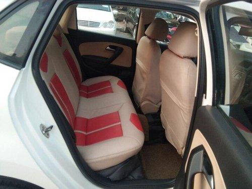 Used 2016 Ameo 1.2 MPI Comfortline  for sale in Mumbai