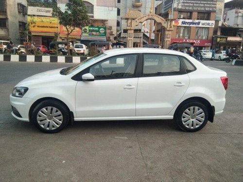 Used 2016 Ameo 1.2 MPI Comfortline  for sale in Mumbai-4
