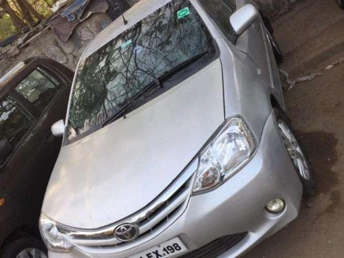 Used 2011 Etios V  for sale in Thane