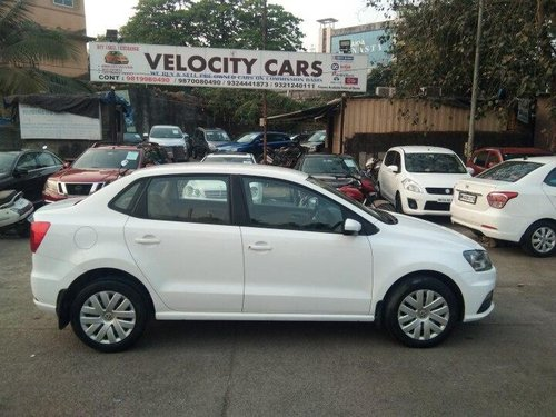 Used 2016 Ameo 1.2 MPI Comfortline  for sale in Mumbai-5